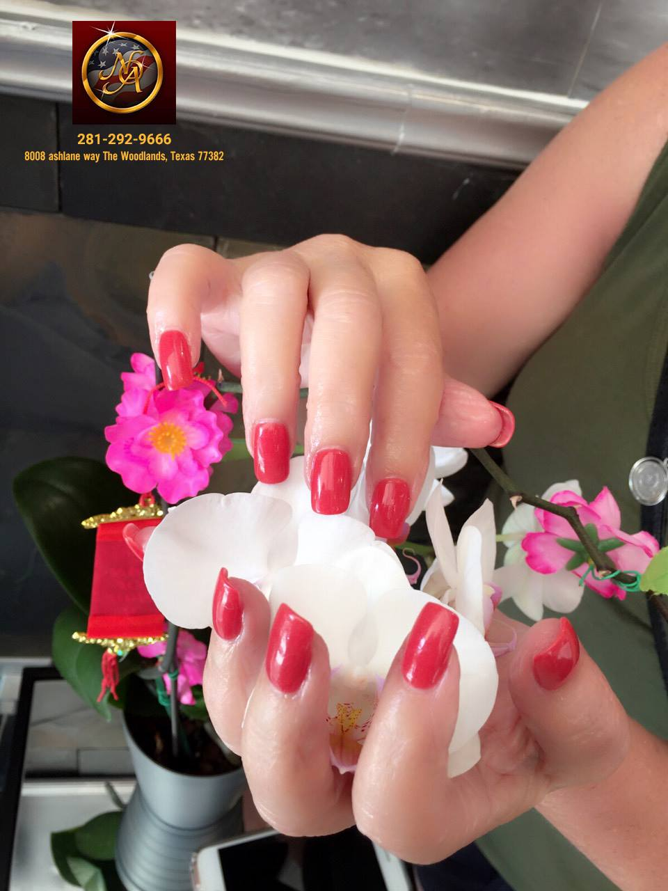 Nail Design